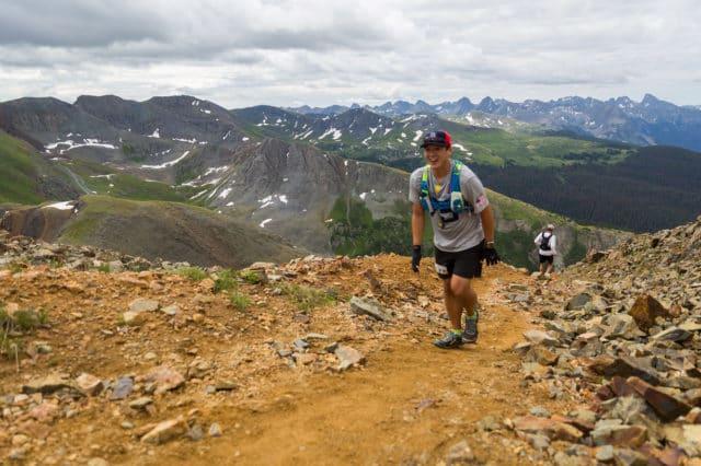 Race Report: Kendall Mountain Run